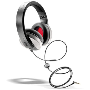 Focal Listen Closed Back Over-Ear Headphones - Stereo Advantage