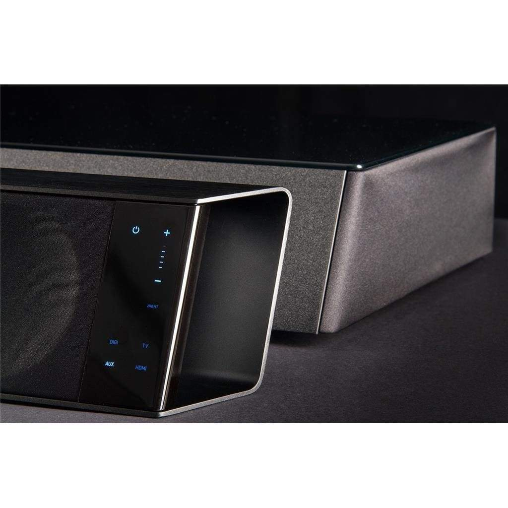 Focal Dimension 5.1 Soundbar & APT-X Bluetooth Receiver - Stereo Advantage
