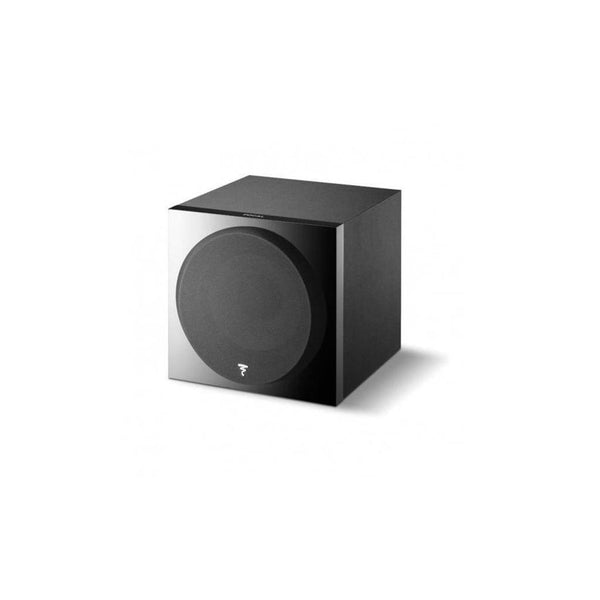 Focal SUB1000F Amplified Sealed, Compact Subwoofer - Each