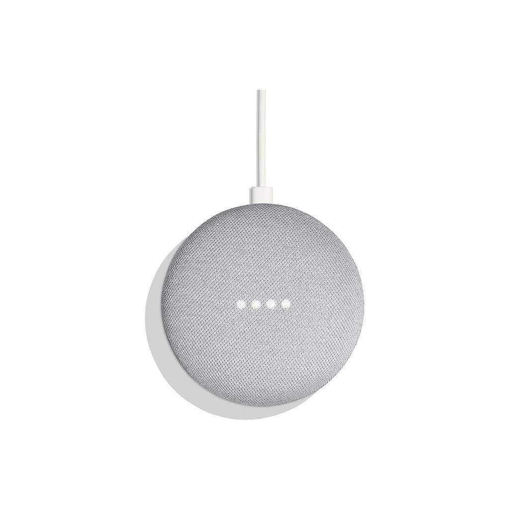 Google Home Mini - Stereo Advantage