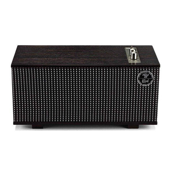 KLIPSCH CAPITOL ONE SPECIAL EDITION WRELESS SPEAKER IN EBONY