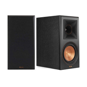 Klipsch RP-600M 6.5-inch Bookshelf Speaker - Stereo Advantage