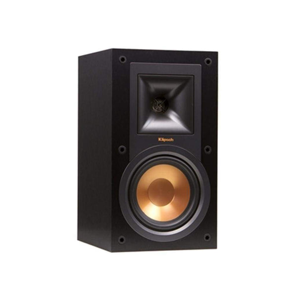 Klipsch R-15M Bookshelf Monitor Speakers - Pair