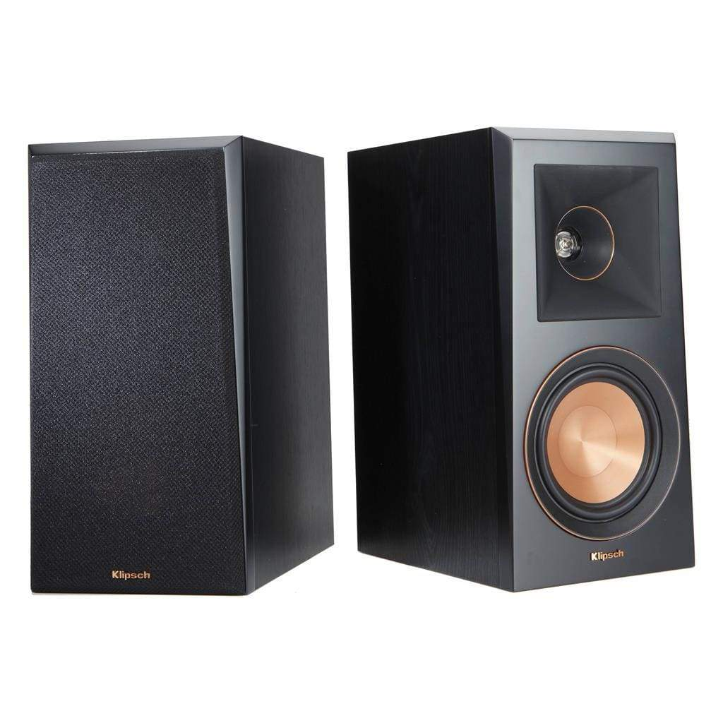 Klipsch RP-500M 5.25-inch Bookshelf Speaker - Stereo Advantage