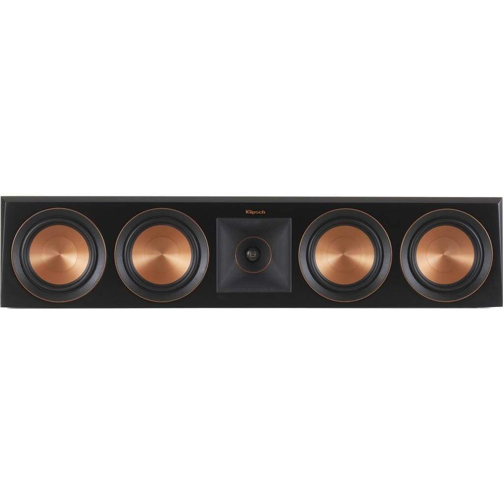 Klipsch Reference Premiere RP-504C center channel speaker - Stereo Advantage