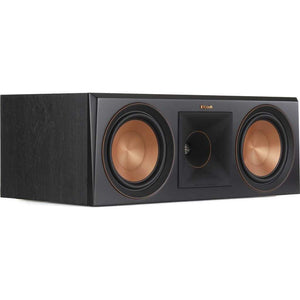 Klipsch Reference Premiere RP-600C dual 6.5-inch center channel speaker - Stereo Advantage
