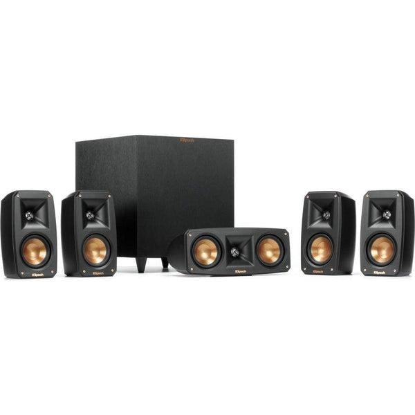 Klipsch Reference Theater Pack 5.1-ch