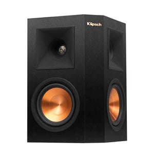 Klipsch RP250S Ebony (Ea.) Surround Speaker - Stereo Advantage