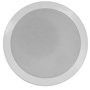 Klipsch IC400T In-Ceiling Speaker (White) - Stereo Advantage