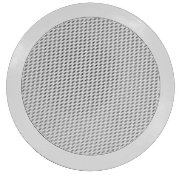 Klipsch IC400T In-Ceiling Speaker (White)