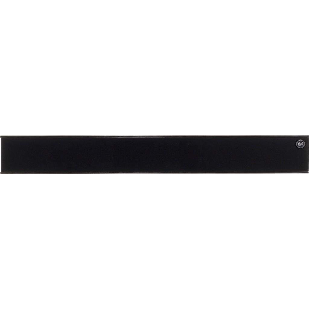 Klipsch Heritage theater bar standard- Black ash - Stereo Advantage