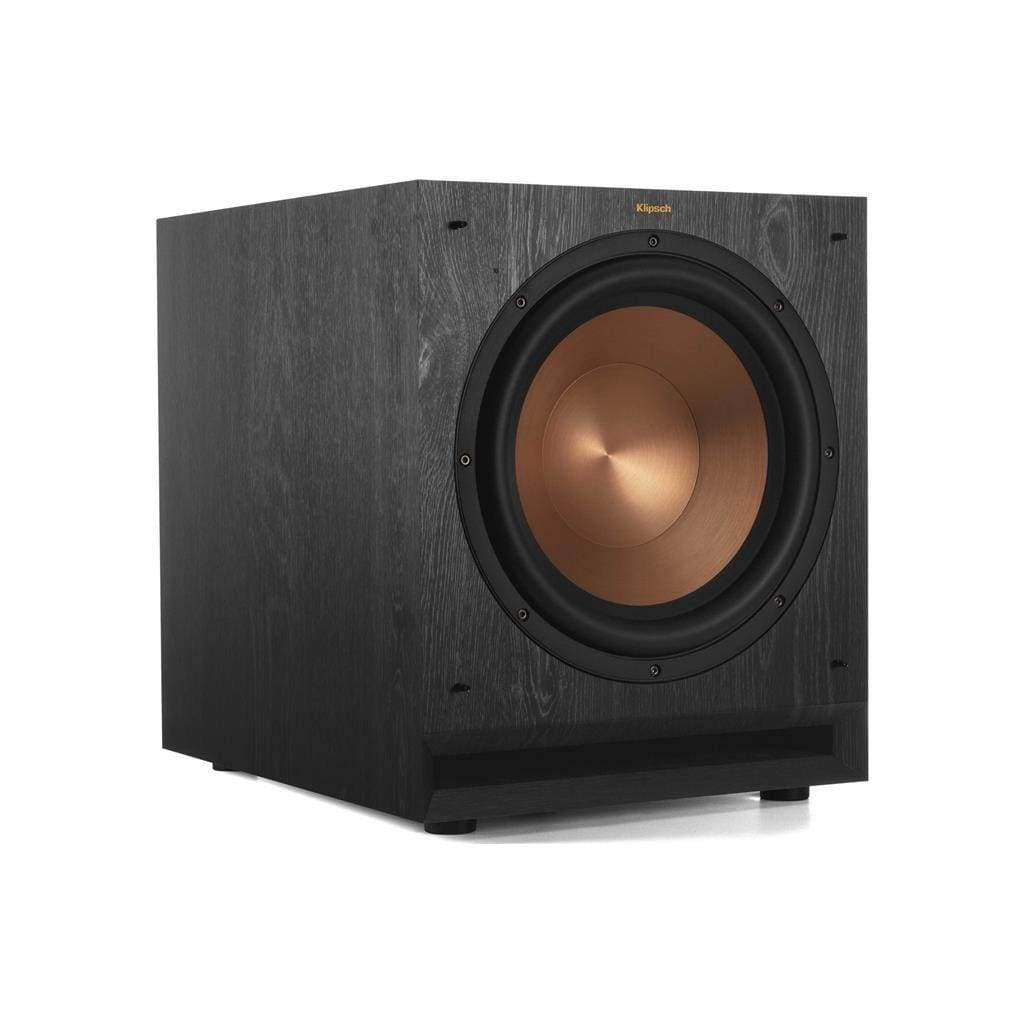 "Klipsch SPL-120 12"" Spun Copper Cerametallic™ Woofer - Stereo Advantage"