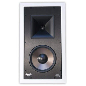 Klispsch PRO-1000SW In-Wall Subwoofer White - Stereo Advantage