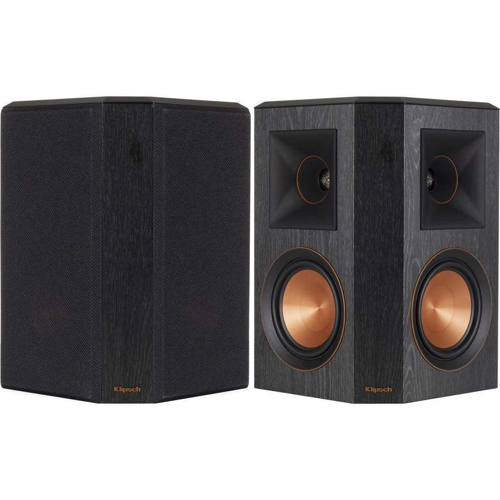 Klipsch Reference Premiere RP-502S Surround Speaker (Pair) - Stereo Advantage