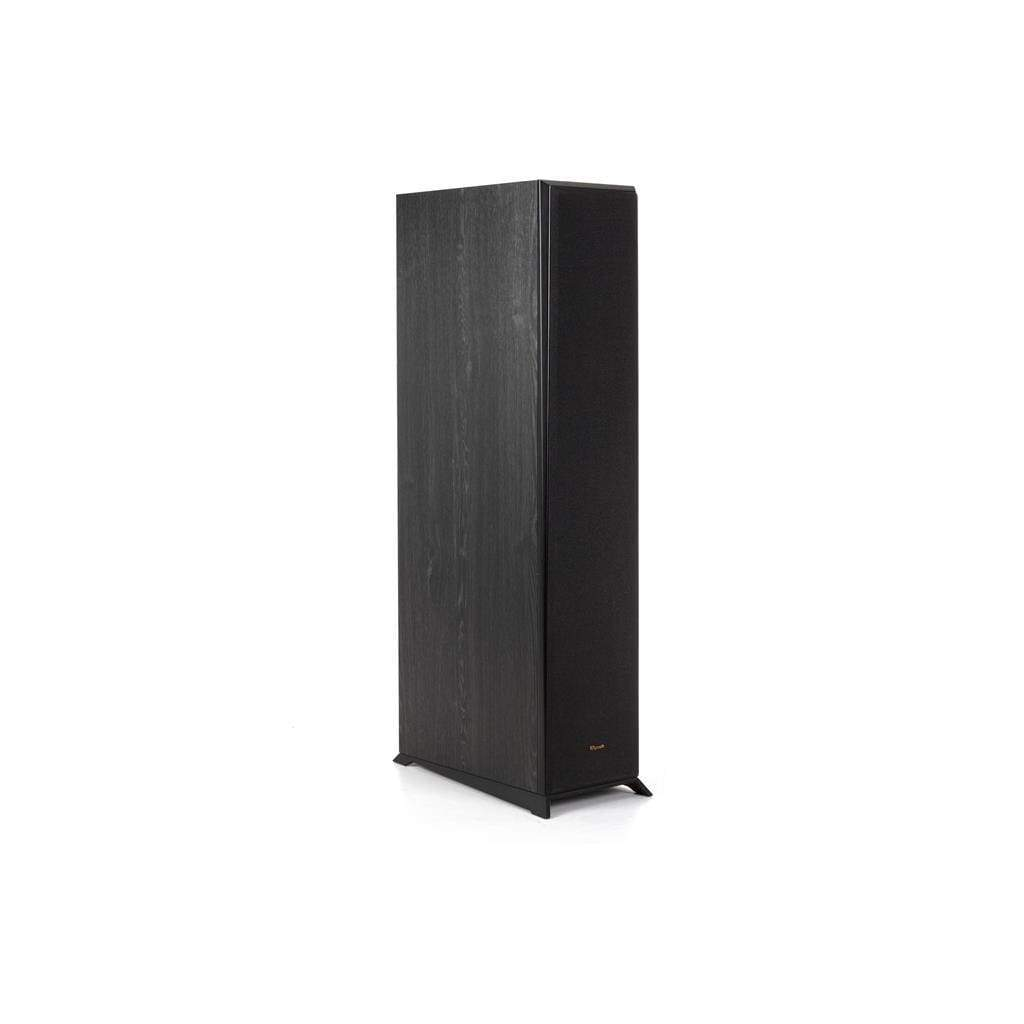 Klipsch RP-6000F Dual 6.5-inch Reference Premiere Tower Speaker (Ebony) - Stereo Advantage