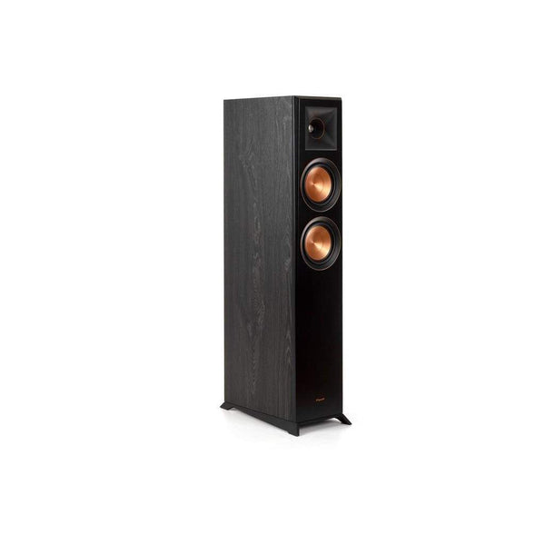 Klipsch RP-5000F Dual 5.25-inch Reference Premiere Tower Speaker (Ebony)