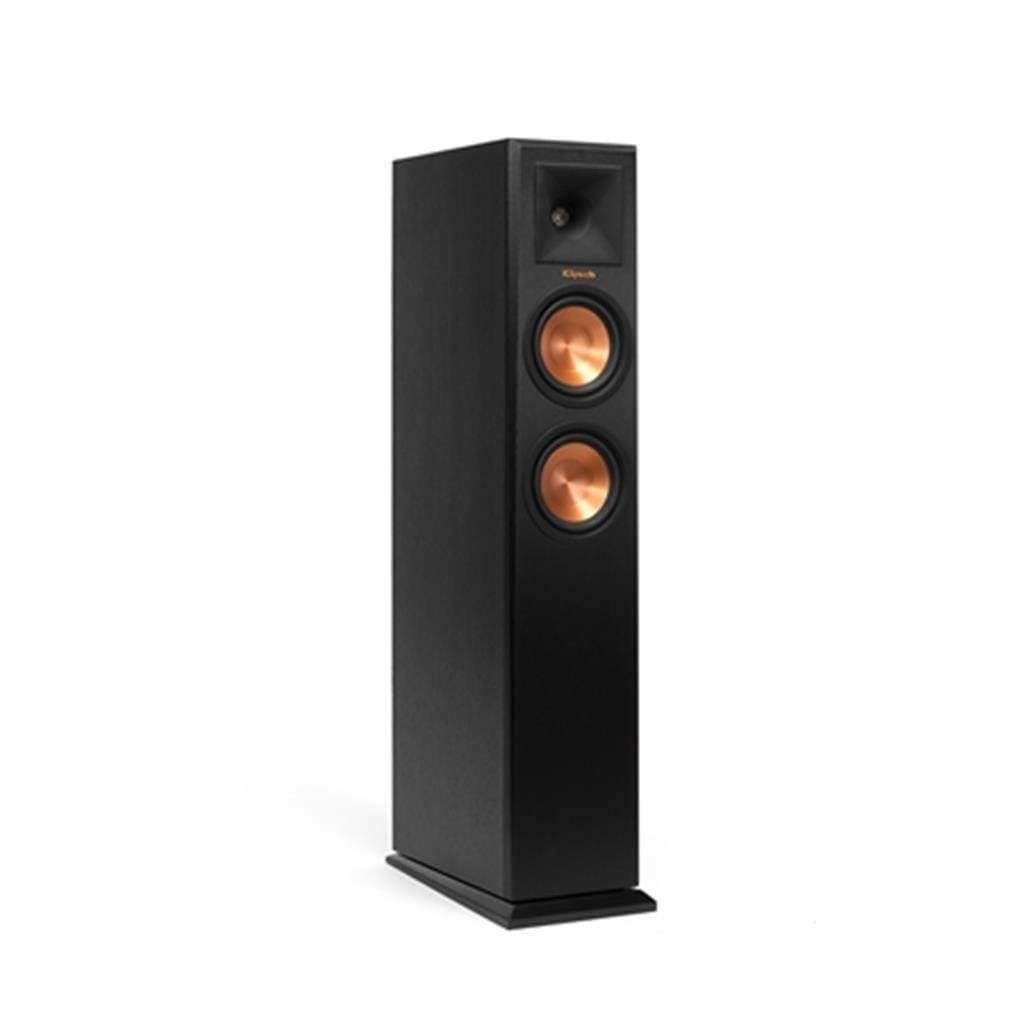 Klipsch RP-250F Reference Premiere Floorstanding Speaker - Each (black) - Stereo Advantage