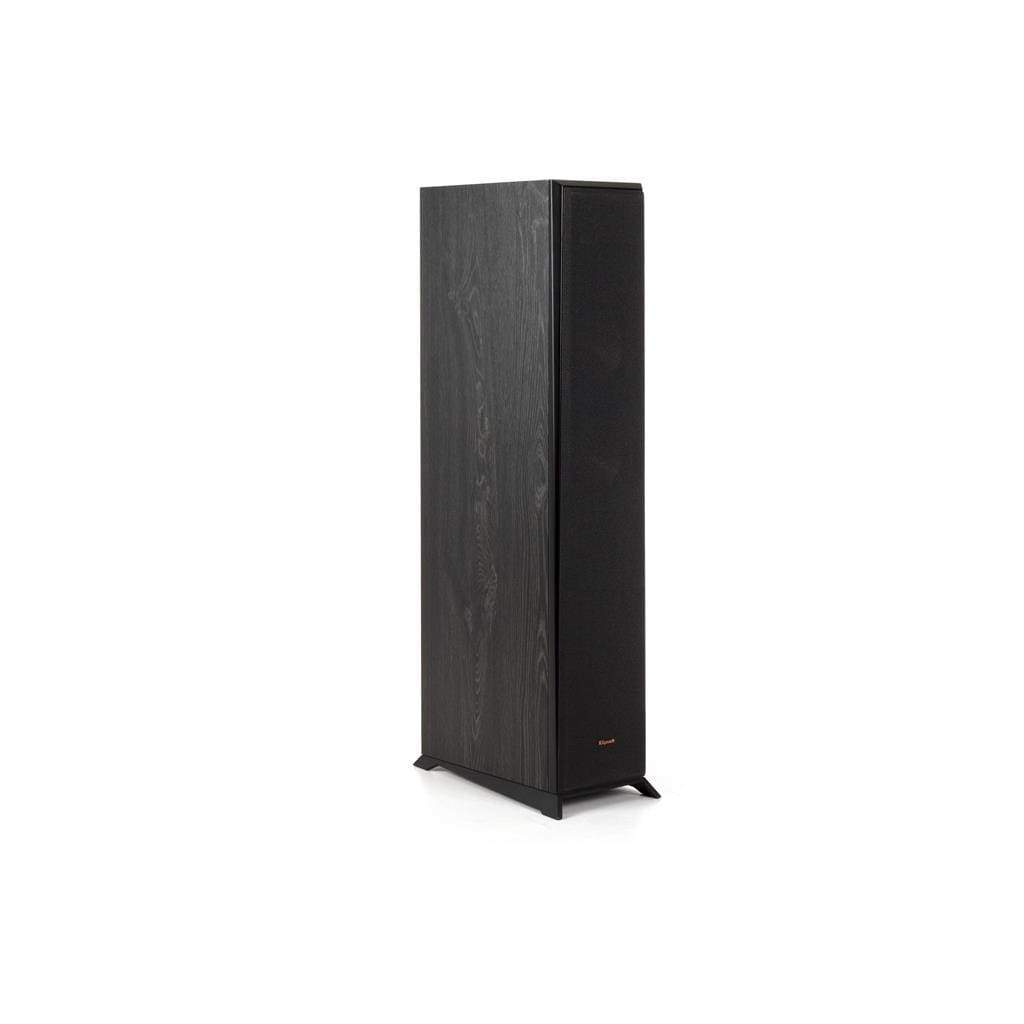 Klipsch RP-5000F Dual 5.25-inch Reference Premiere Tower Speaker (Ebony) - Stereo Advantage