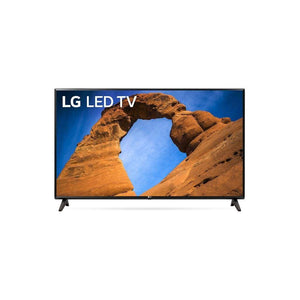 LGE 49 INCH 1080P TV - Stereo Advantage