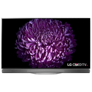 "LG Electronics OLED 55E7 55"" FLAT 4K UHD HDR SMART OLED WITH WEB OS 3.5 - Stereo Advantage"