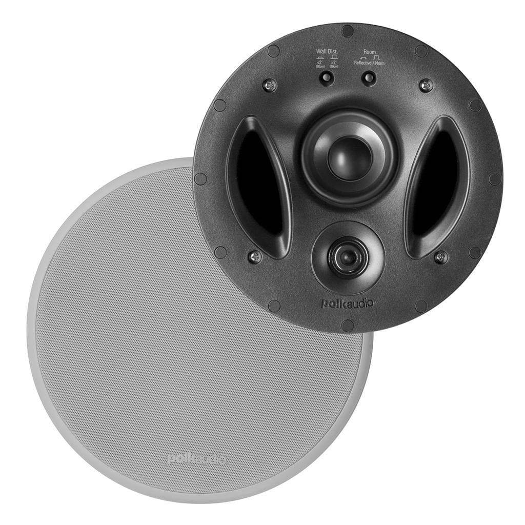 Polk Audio 700-LS 9-inch 3-way in-ceiling speaker - Stereo Advantage