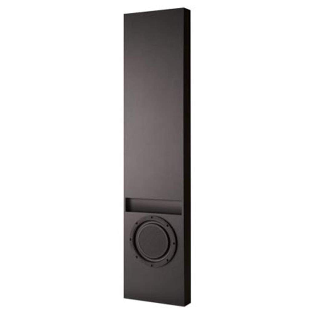 POLK CSW155 INFLOOR SUBWOOFER INCLUDES GRILLE & MOUNTING HARDWARE - Stereo Advantage