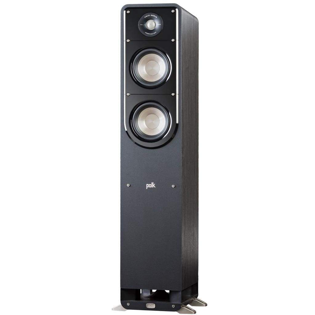 Polk Audio Signature S50 American HiFi Home Theater Tower Speaker (Each) - Stereo Advantage