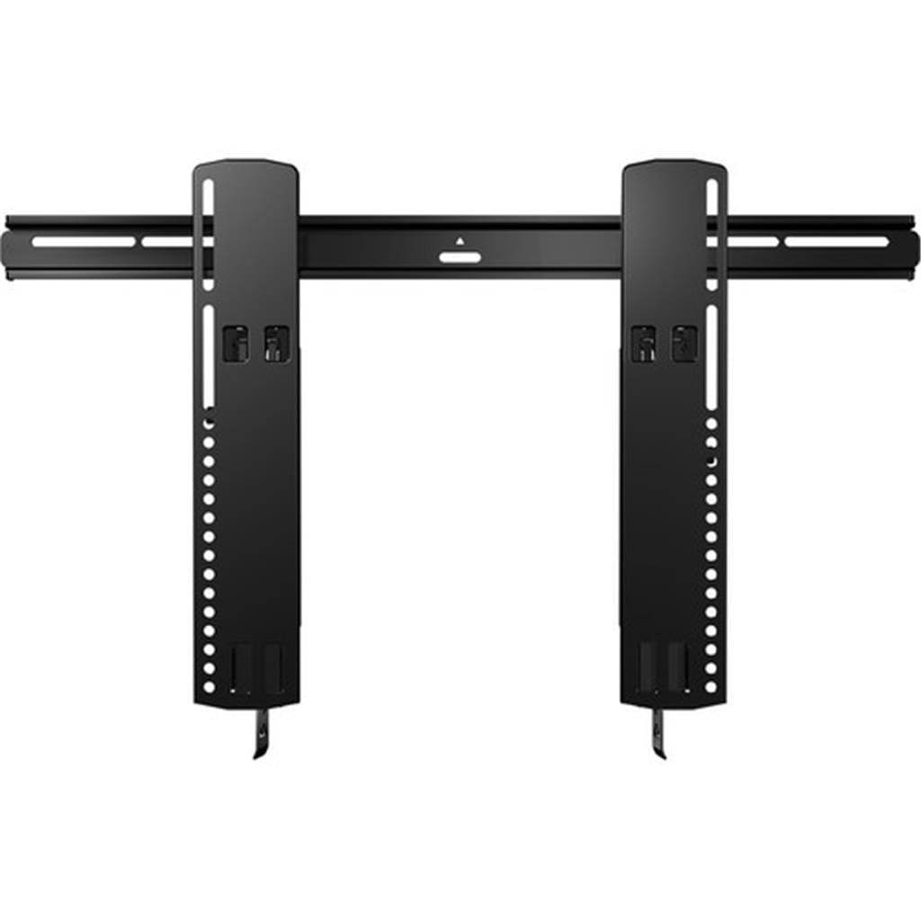 "Sanus  VLT16-B1 Super Slim Tilting Mount for 51 to 80"" TVs (Black) - Stereo Advantage"