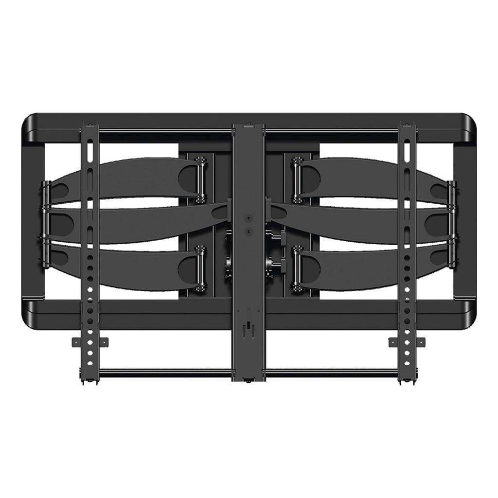 Sanus  Premium Full-Motion+ TV Mount: fits TVs 51-70 - Stereo Advantage