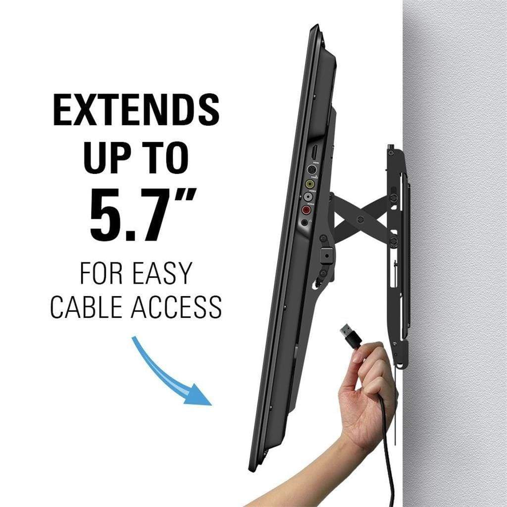 Sanus Extendable Tilt Mount - Stereo Advantage