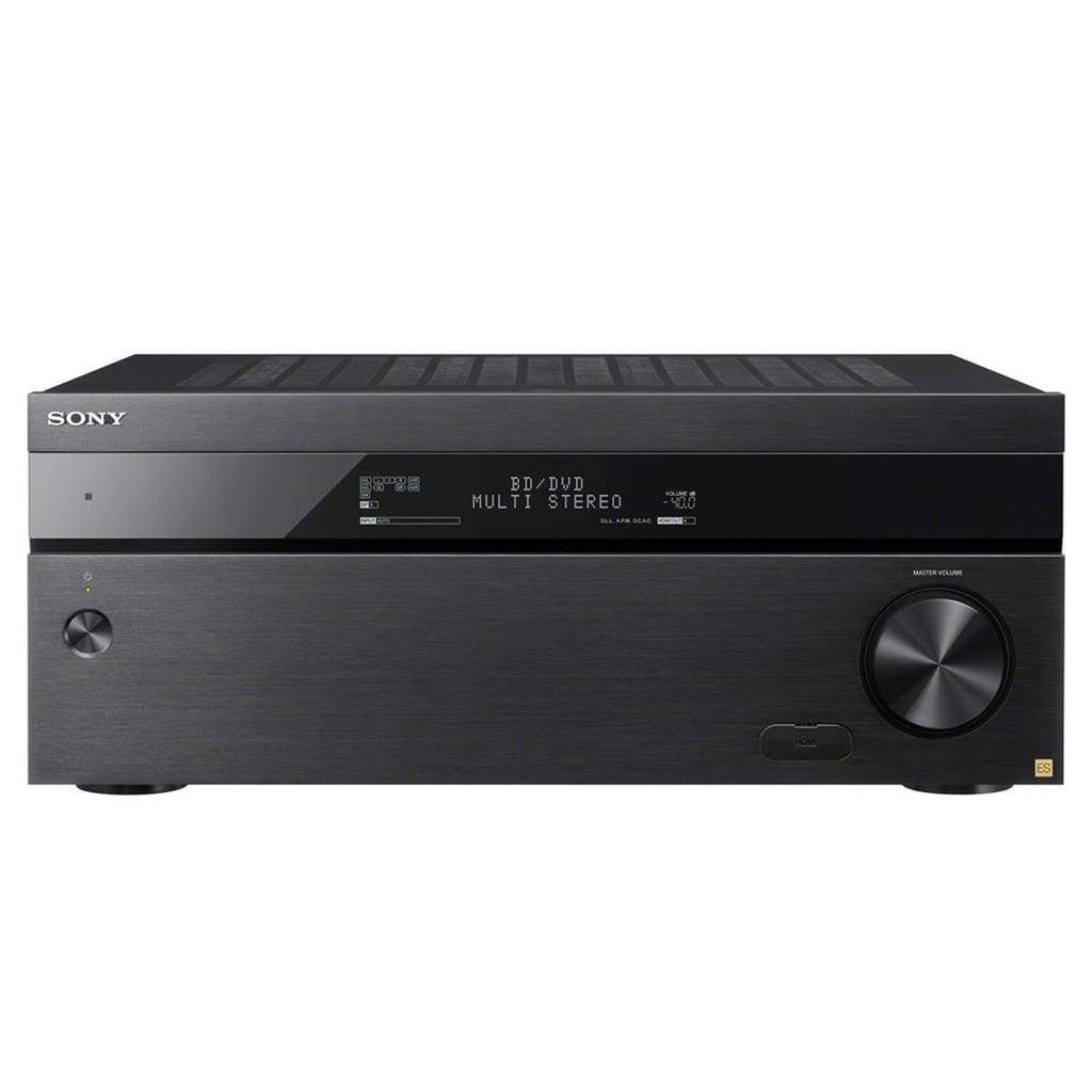 Sony STR-ZA3100ES 7.2 Channel 4K AV Receiver (Black) - Stereo Advantage
