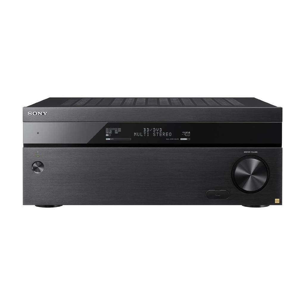 Sony STRZA5000ES 9.2-channel AV Receiver - Stereo Advantage