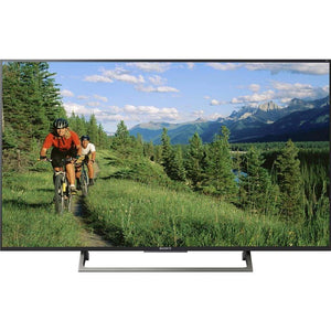 "SONY XBR-55X800E BRAVIA X900E UHD LED TV SERIES - 55"" CLASS - Stereo Advantage"