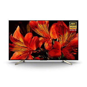 Sony XBR75X850F 75-Inch 4K Ultra HD Smart LED TV (2018 Model) - Stereo Advantage