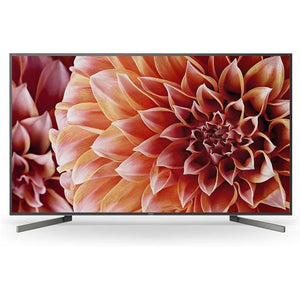 Sony XBR85X900F 85-Inch 4K HDR Ultra HD Smart TV - Stereo Advantage