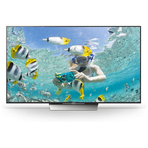 Sony XBR75X850D 75-Inch 4K HDR Ultra HD TV - Stereo Advantage