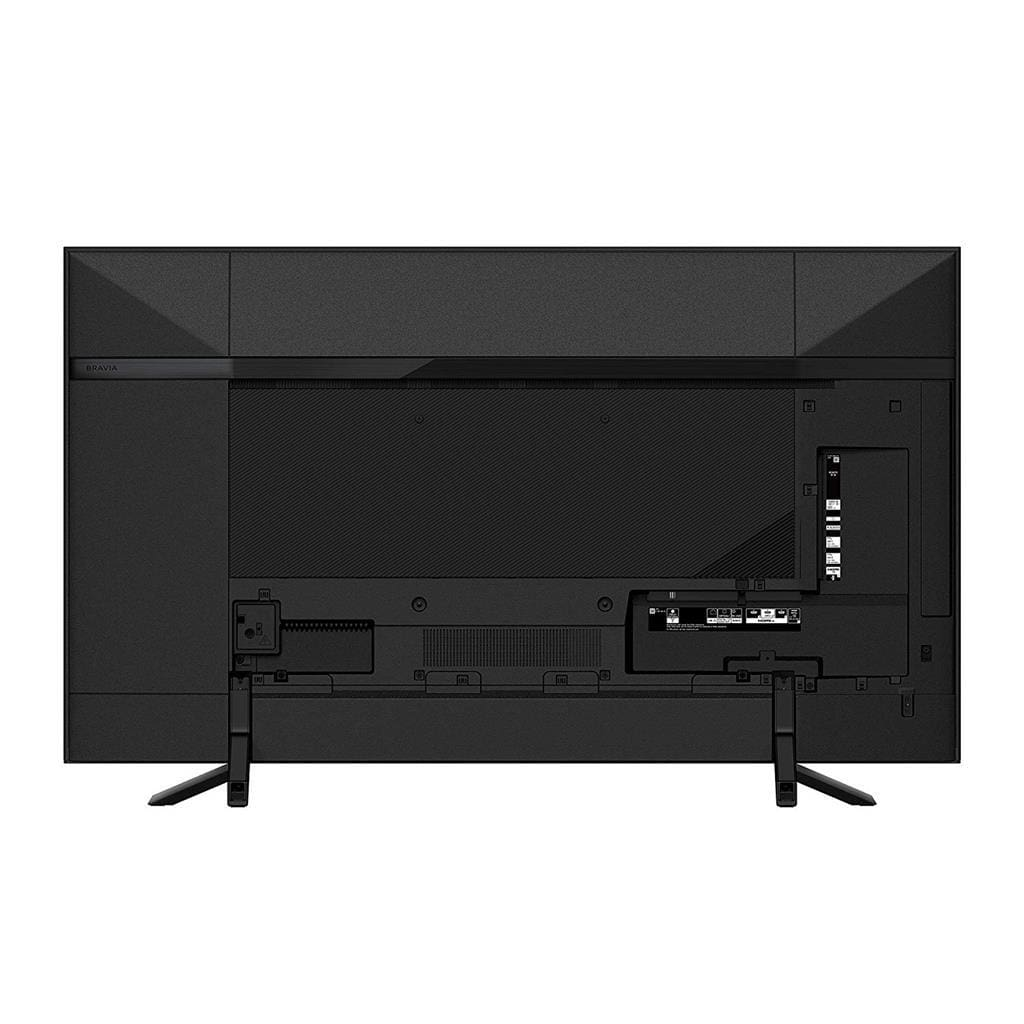 Sony XBR65Z9F 65-Inch 4K Ultra HD Smart BRAVIA LED TV (2018 Model) - Stereo Advantage