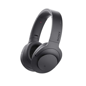 Sony H.ear on Wireless Noise Cancelling Headphone, Charcoal Black - Stereo Advantage