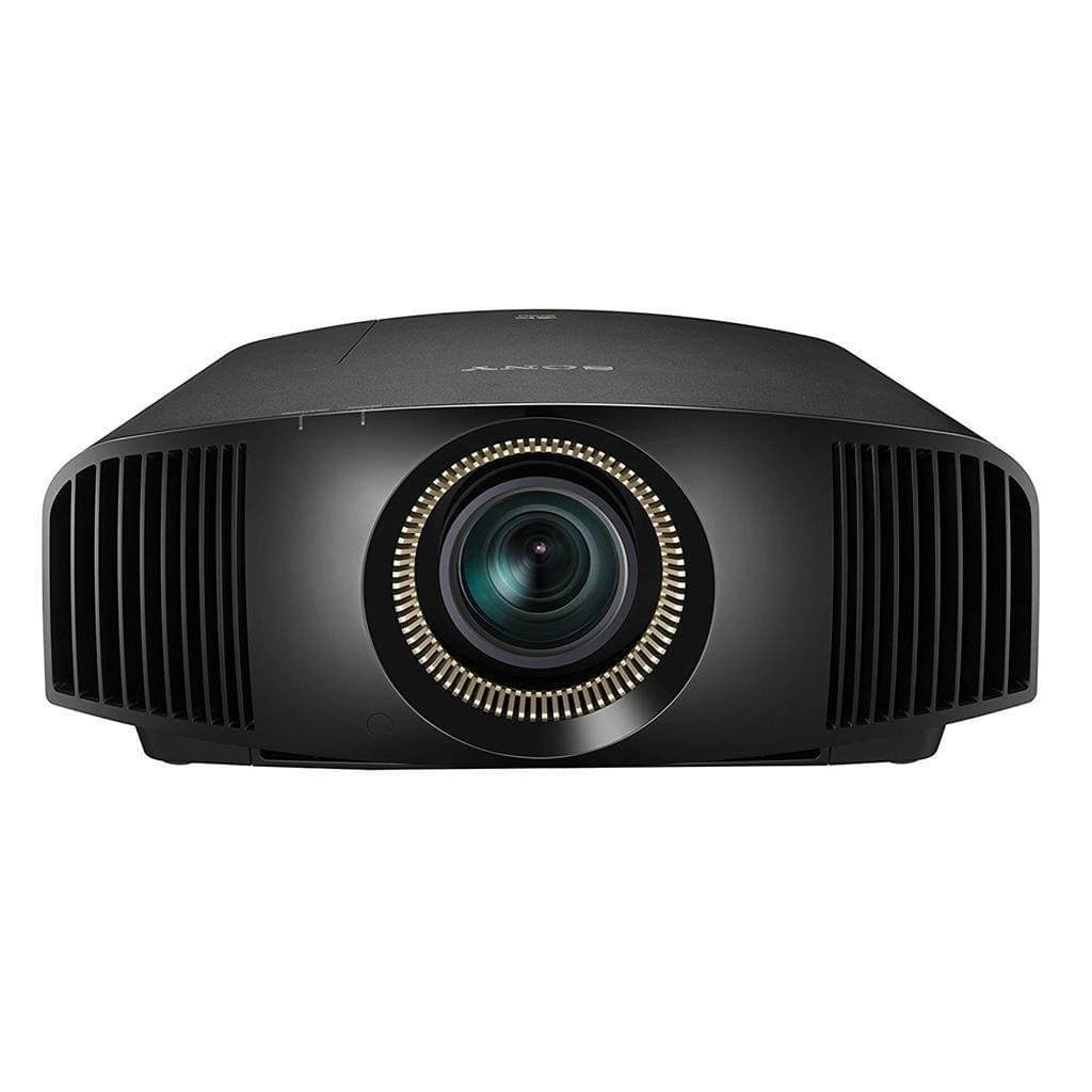Sony VPLVW385ES 4K 3D SXRD Home Theater Projector - Stereo Advantage