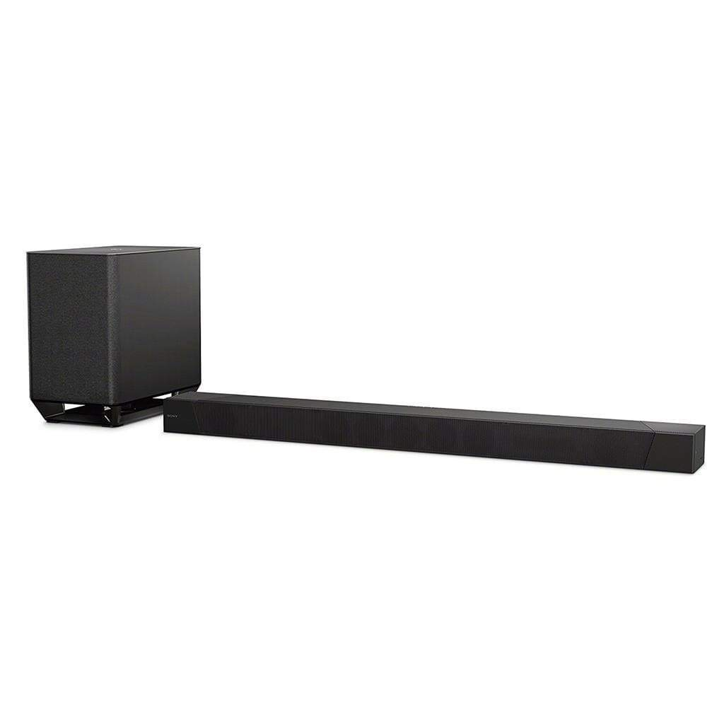 Sony HT-ST5000 - sound bar system - for home theater - wireless - Stereo Advantage