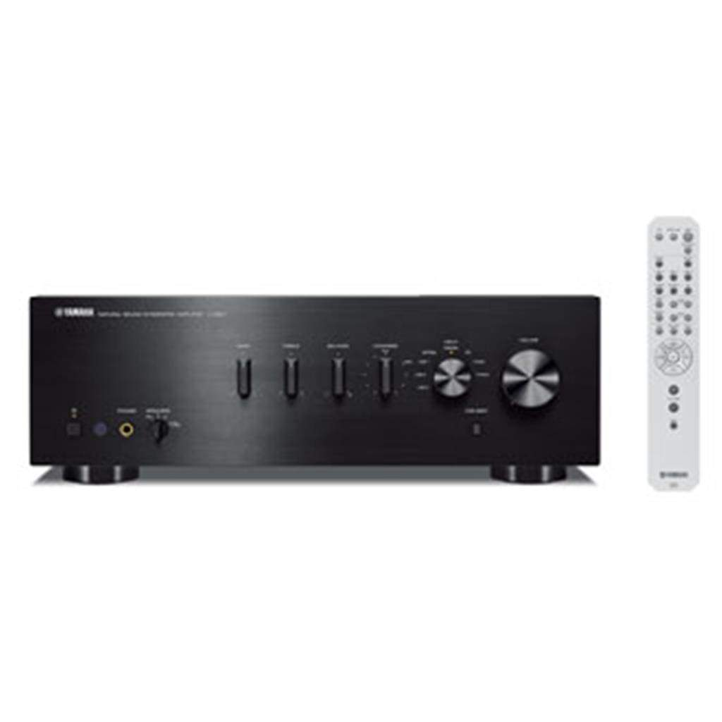 Integrated Amp with Digital Inputs  85W X 2 - Stereo Advantage