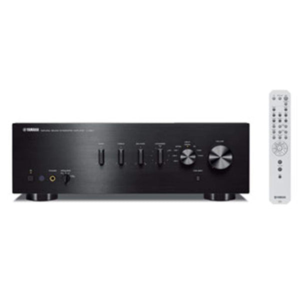Integrated Amp with Digital Inputs  85W X 2