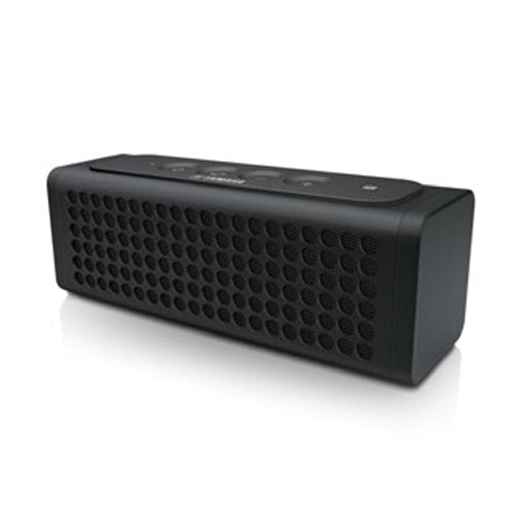 Yamaha NX-P100 Portable Bluetooth Speaker (Black) - Stereo Advantage