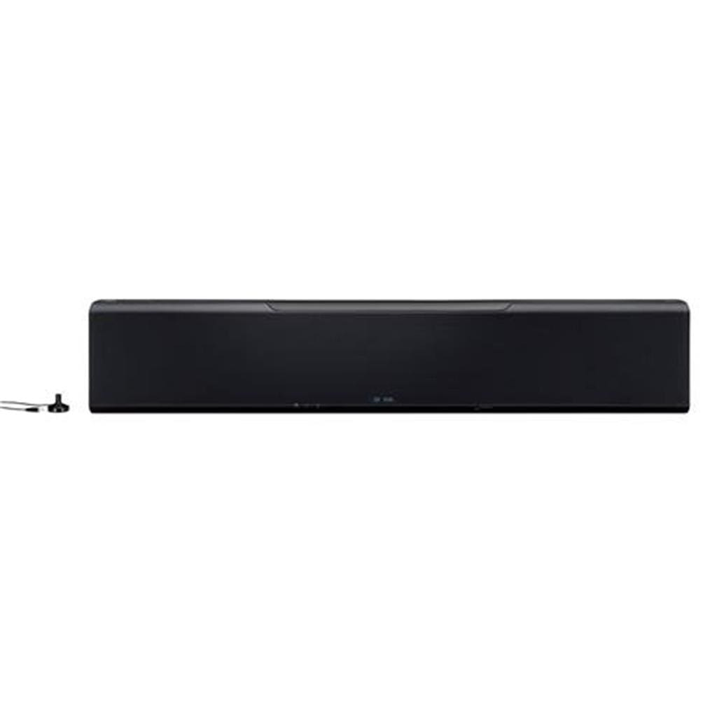 Yamaha YSP-5600 Music Cast Sound Bar with Dolby Atmos & DTS - Stereo Advantage