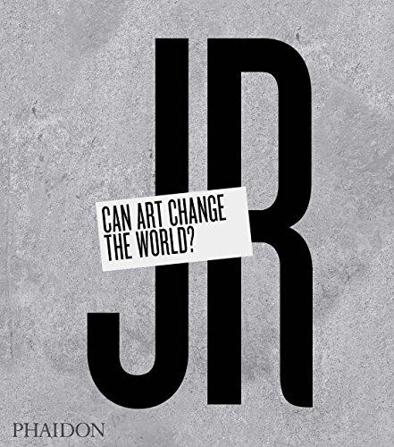 JR, Can art change the world?