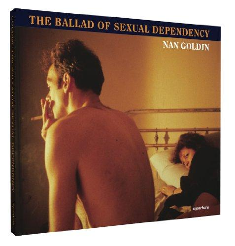 Nan Goldin, The Ballad of Sexual Dependency