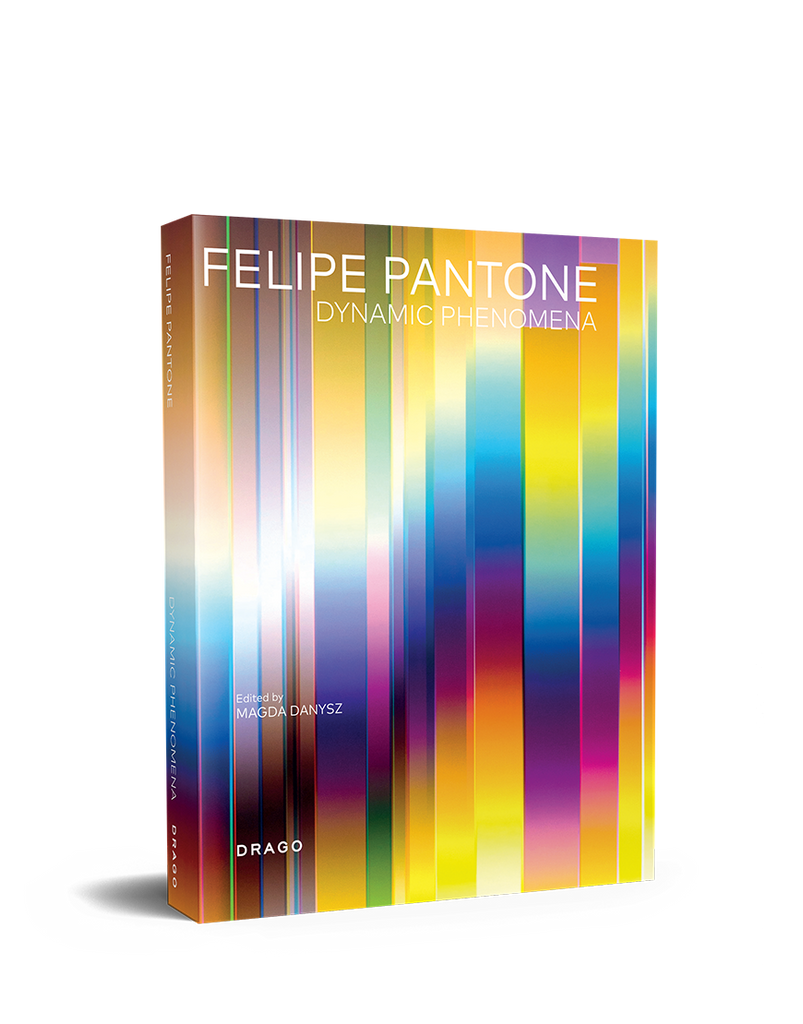 "FELIPE PANTONE ""DYNAMIC PHENOMENA"" - KITTESENCULA Ltd."