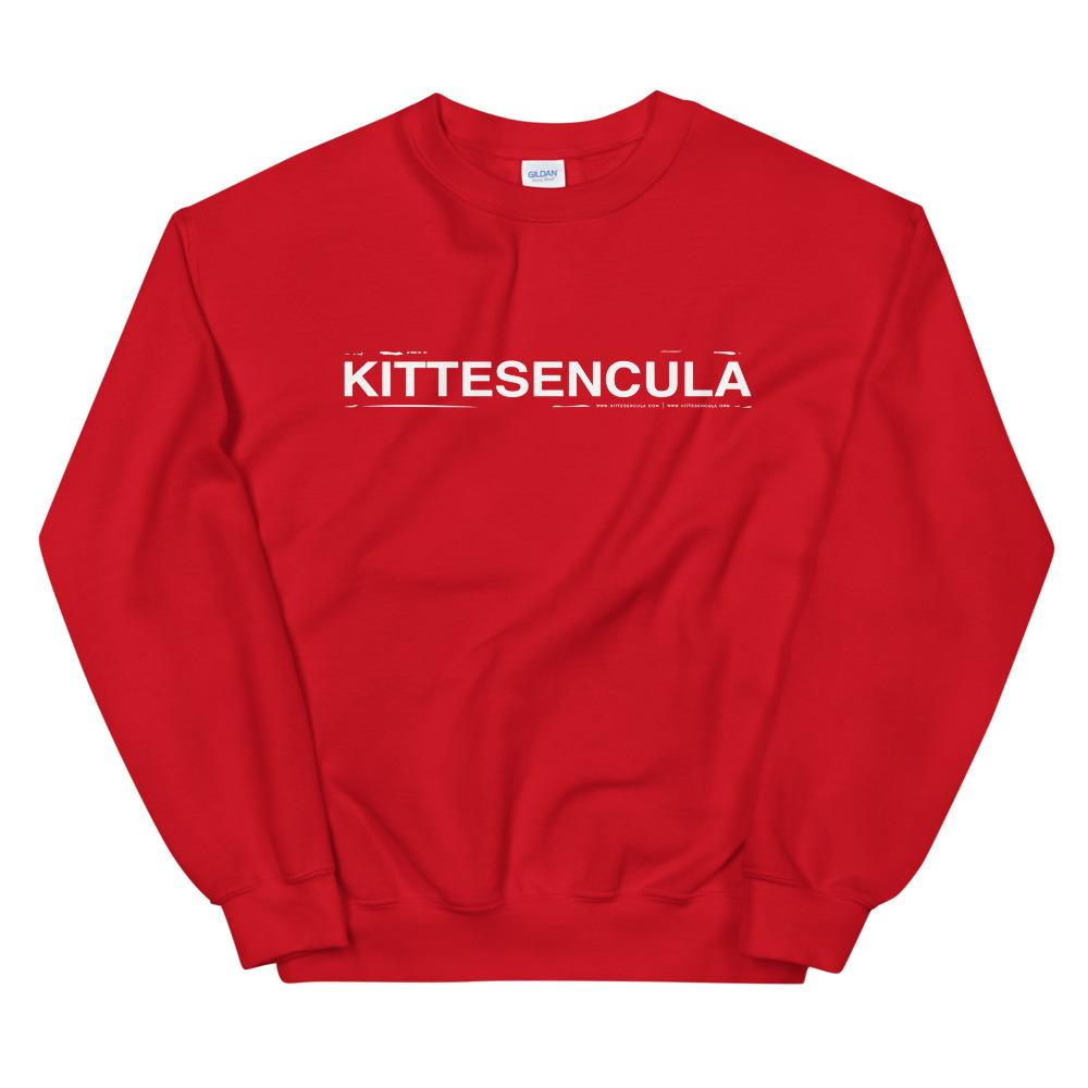 "Kittesencula ""Chronic"" Sweatshirt"