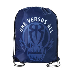 "WWE - Roman Reigns One Versus All 18"" x 15"" Drawstring Bag"