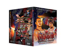 DGUSA - Enter The Dragon DVD